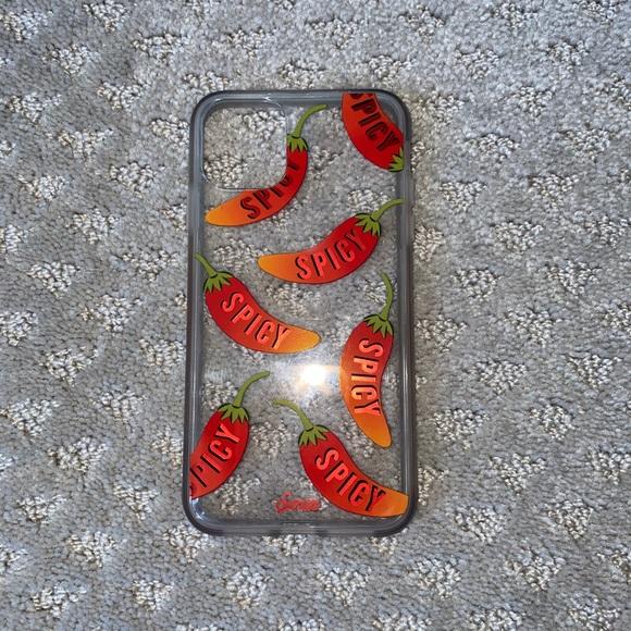 11 Pro Max iPhone Case